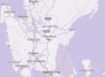 Central Luzon Image